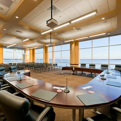 Photo Of Workspace Resource   Conroe, TX, United States. San Jacinto River  Authority
