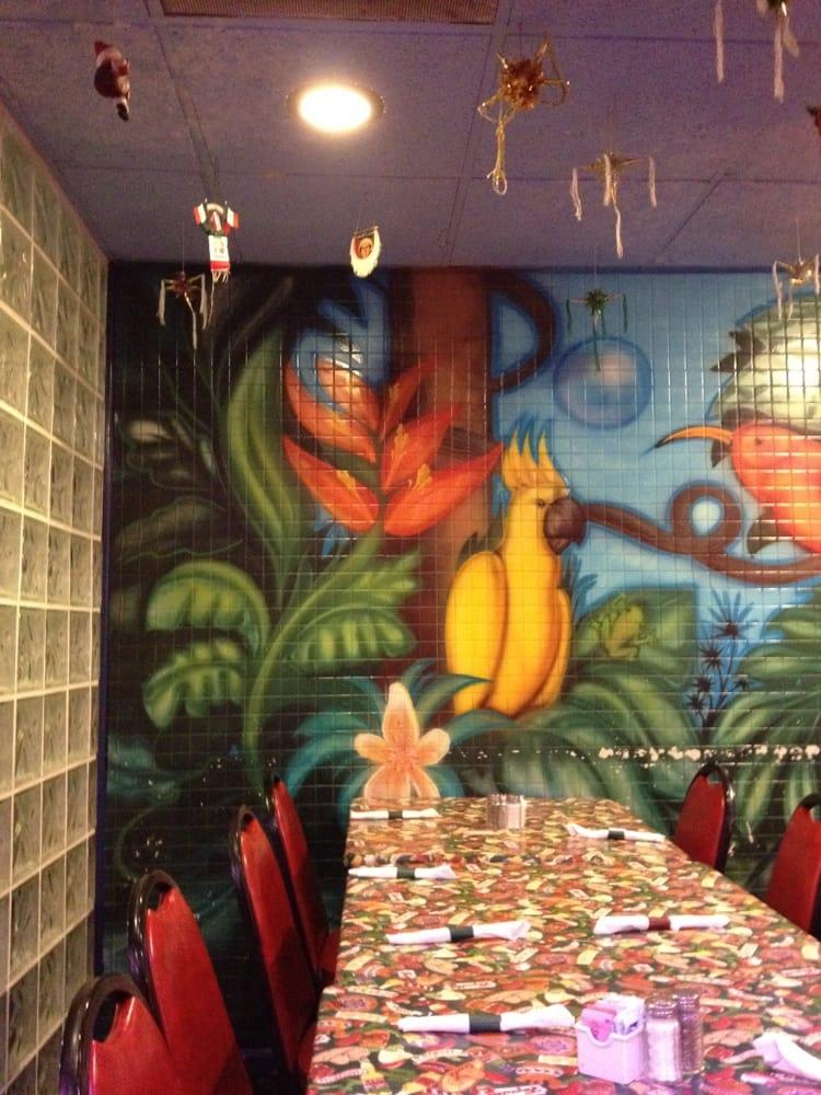 Mexican Restaurant Near Allen Tx