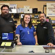 Dodd Camera - CLOSED - Photography Stores & Services - 14 West ...