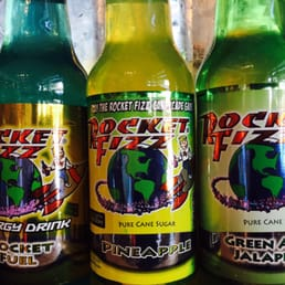 Photos for Rocket Fizz - Yelp