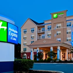 Photo Of Holiday Inn Express Suites Lakeland North I 4