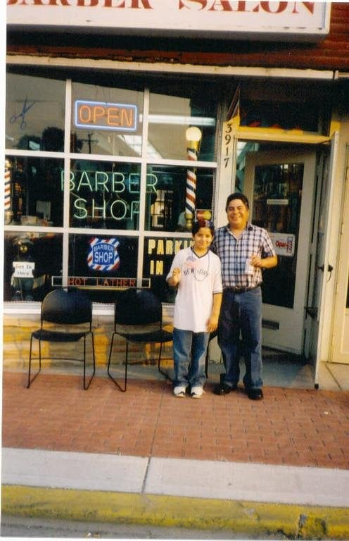 Chucks barber salon chiuso barbieri 3917 w 95th st for 95th street salon