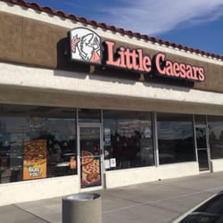 Little Caesars Pizza Yuma Menu - View the Menu for Little Caesars Pizza Yuma on Zomato for Delivery, Dine-out or Takeaway, Little Caesars Pizza menu and prices. Little Caesars Pizza Menu. Serves Fast Food, Pizza. Products for Businesses We're hiring. W Catalina Dr, Yuma, AZ