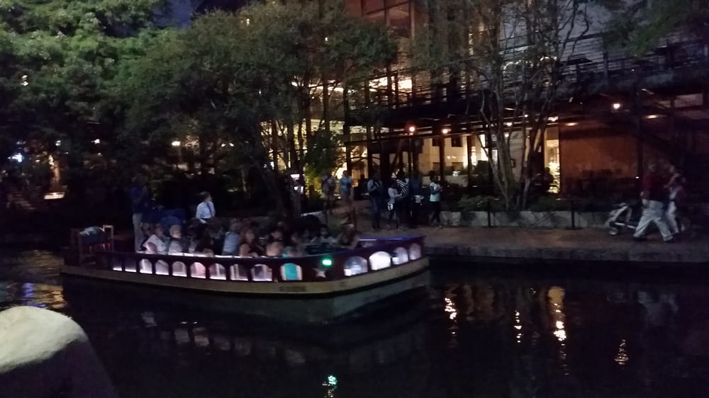 Restaurants Near Hyatt Regency Riverwalk San Antonio