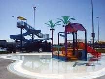Roseville aquatics complex zero depth recreation pool yelp - Johnson swimming pool roseville ca ...