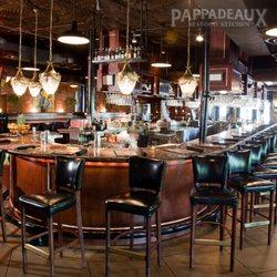 Pappadeaux Seafood Kitchen - 453 Photos & 241 Reviews - Seafood ...