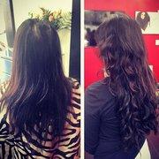 Crystal Belle Coiffure - 65 Photos - Hair Salons - 5444 Yolanda ...