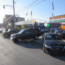 Bronx Car Dealers >> Car Factory 12 Reviews Auto Repair 3245 Boston Rd Pelham