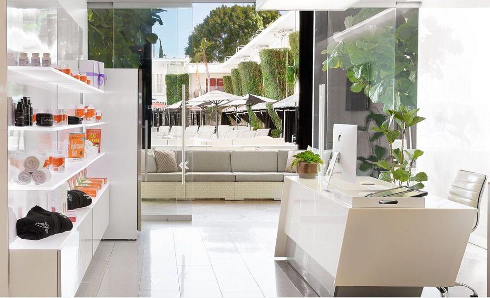 Upgrade Labs - Beverly Hills: 9876 Wilshire Blvd, Beverly Hills, CA