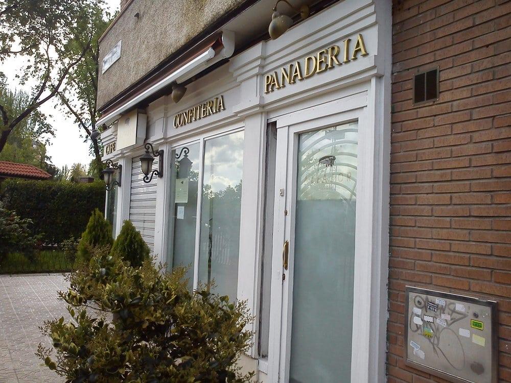 Alfajor desserter calle de santiago de compostela 48 - Calle santiago madrid ...