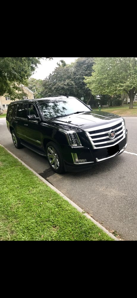 Personal Preference Chauffeur and Limousine Services: 79 Van Buren St, Port Jefferson Station, NY