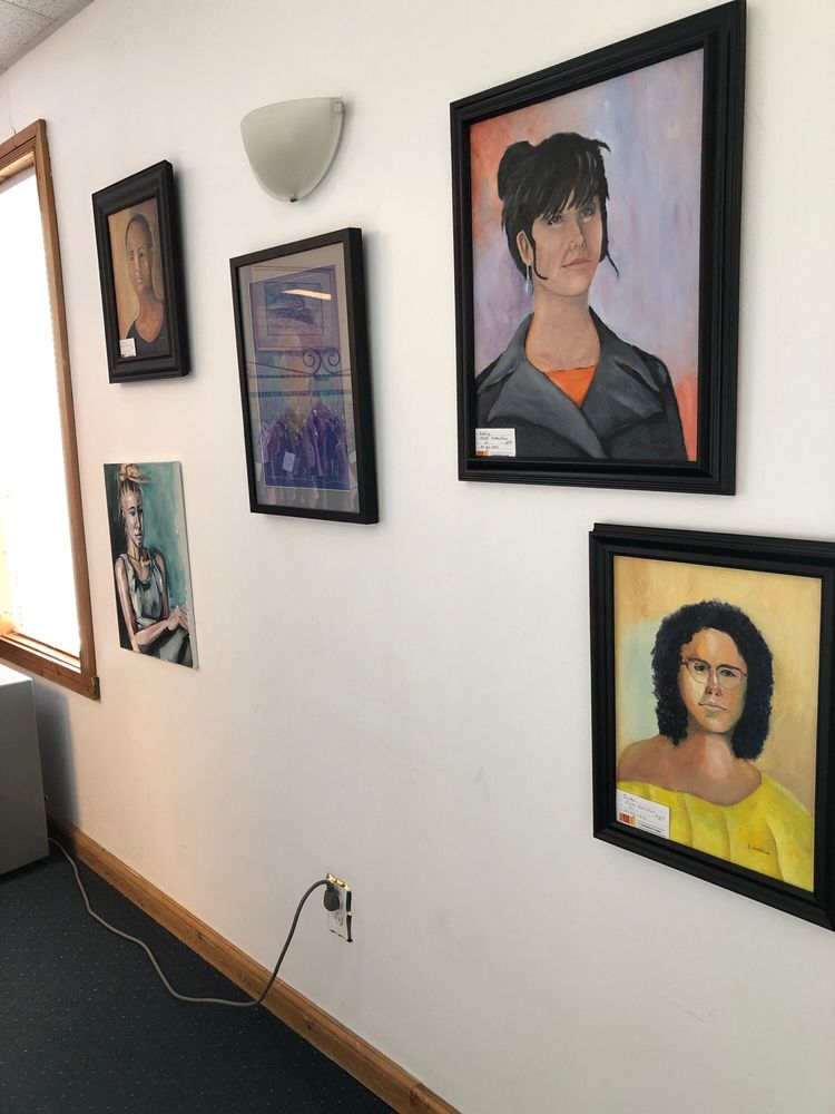 The Mooresville Arts Partnership: 697 Indianapolis Rd, Mooresville, IN