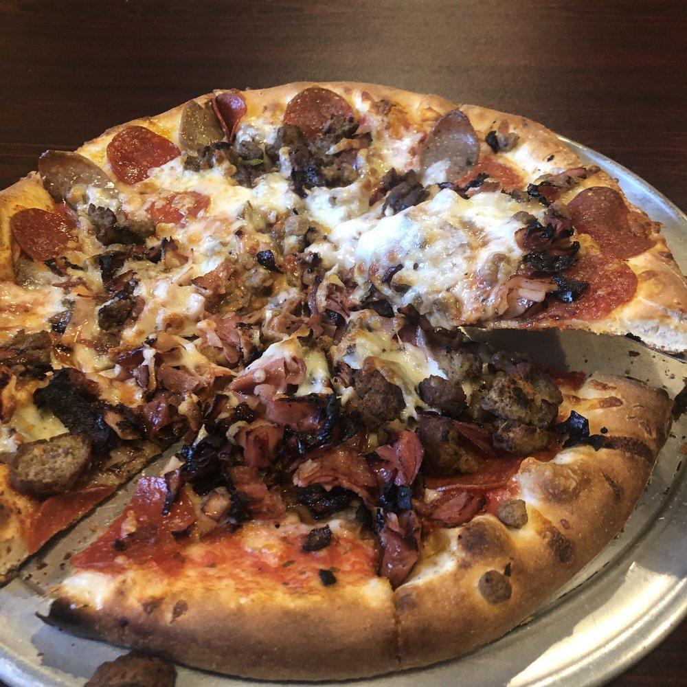Ciro's Pizza & Subs: 403 W Main St, Independence, VA