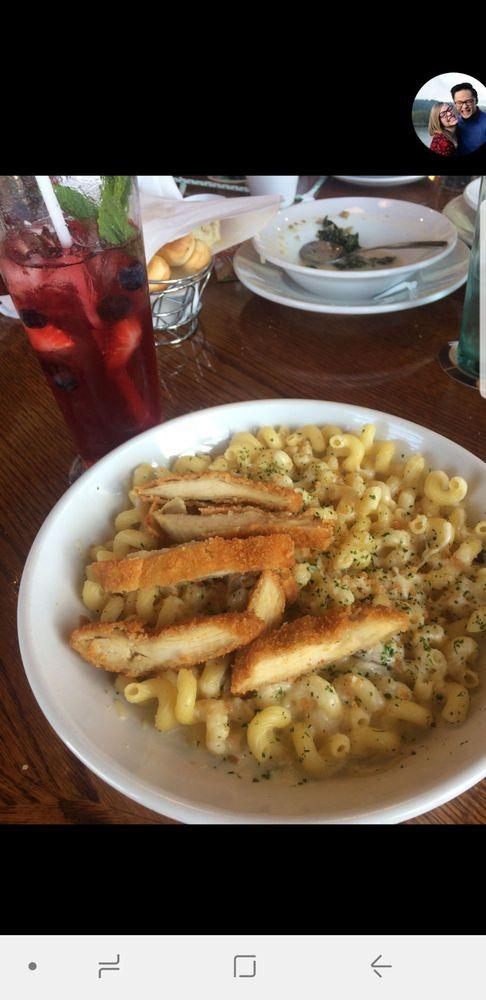 Photo Of Olive Garden Italian Restaurant Layton Ut United States En Macaroni