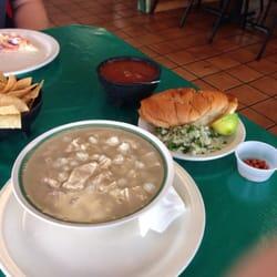 Exquisito Mexican Food Nogales Az