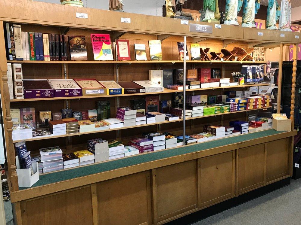 Gerkens Religious Supplies: 1175 Santa Fe Dr, Denver, CO