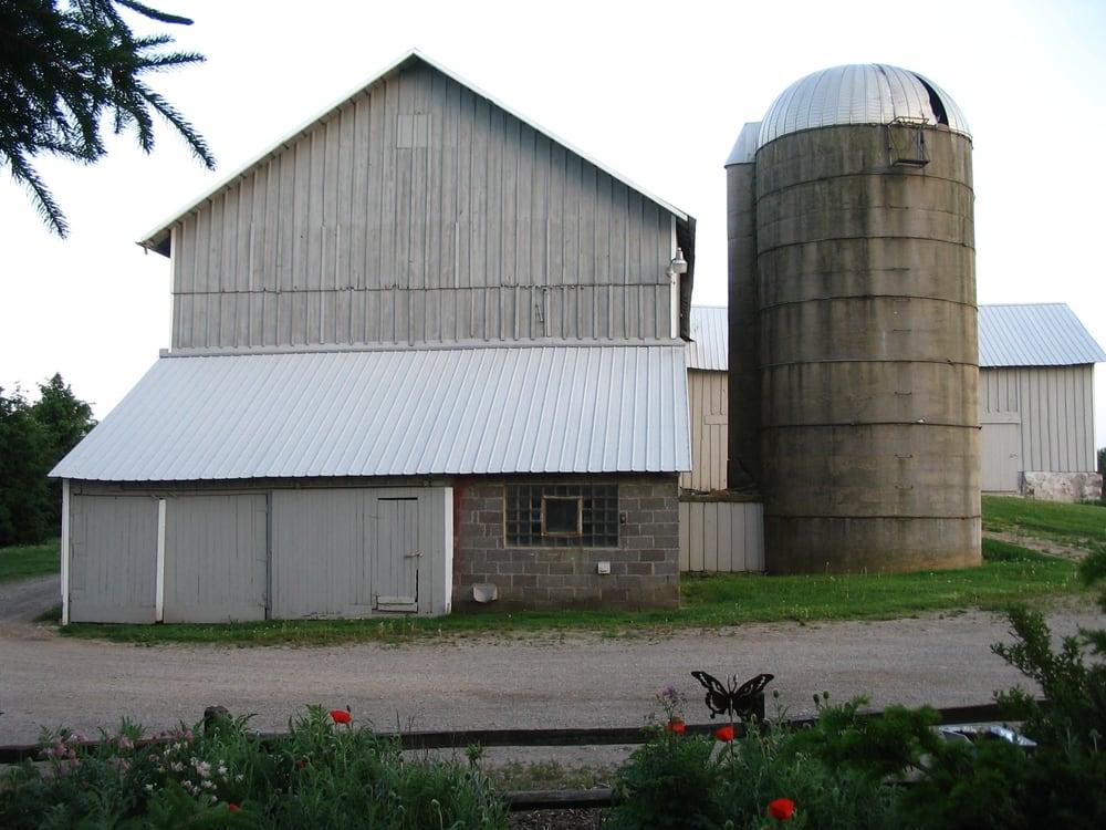 Rubicon River Farm: N3363 Hwy Ee, Neosho, WI