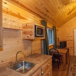 Emerald Forest Cabins Amp Rv 46 Photos Amp 52 Reviews Rv