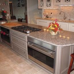 Photo Of Stephanie Klein Designs   Madison, WI, United States. Custom  Cooku0027s Kitchen