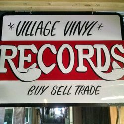 Village Vinyl Record Shop - Vinyl Records - 20651 Hwy 441