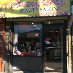 Sunny day beauty salon closed 11 photos hairdressers for 4th street salon