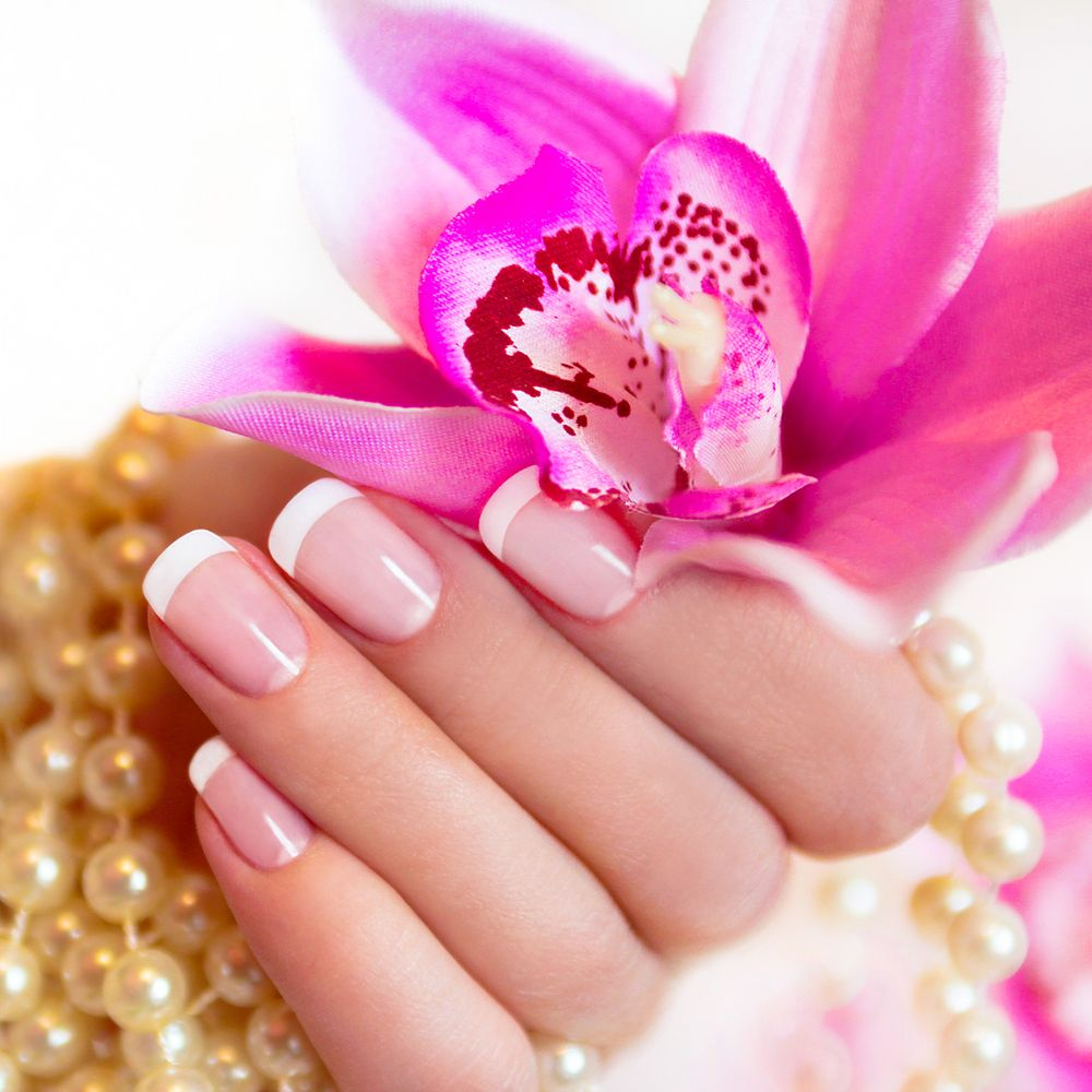Beauty Nails: 1911 4th Ave, Canyon, TX