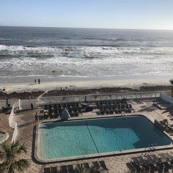 Photo Of Holiday Inn Resort Daytona Beach Oceanfront Fl United States