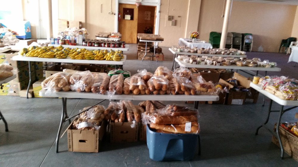 Jeremiahs food pantry american new 538 s 35th st for Woodridge food pantry il