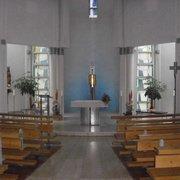 katholische kirche fürth dambach
