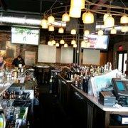 The Princeton Avalon >> Princeton Bar Grill 50 Photos 148 Reviews Seafood 2008