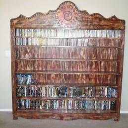 Photo of Rustic Original Furniture - Mesa, AZ, United States. DVD / Book