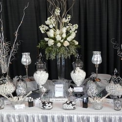 Fine Sweet Treats Candy Buffet 18 Photos Party Event Download Free Architecture Designs Parabritishbridgeorg