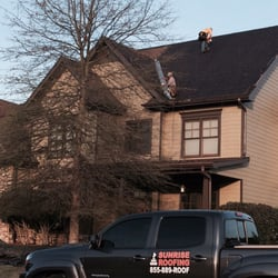 Photo Of Sunrise Roofing   Dacula, GA, United States