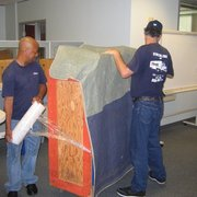 Packing Photo Of Olympic Moving U0026 Storage   Federal Way, WA, United States.  Moving ...