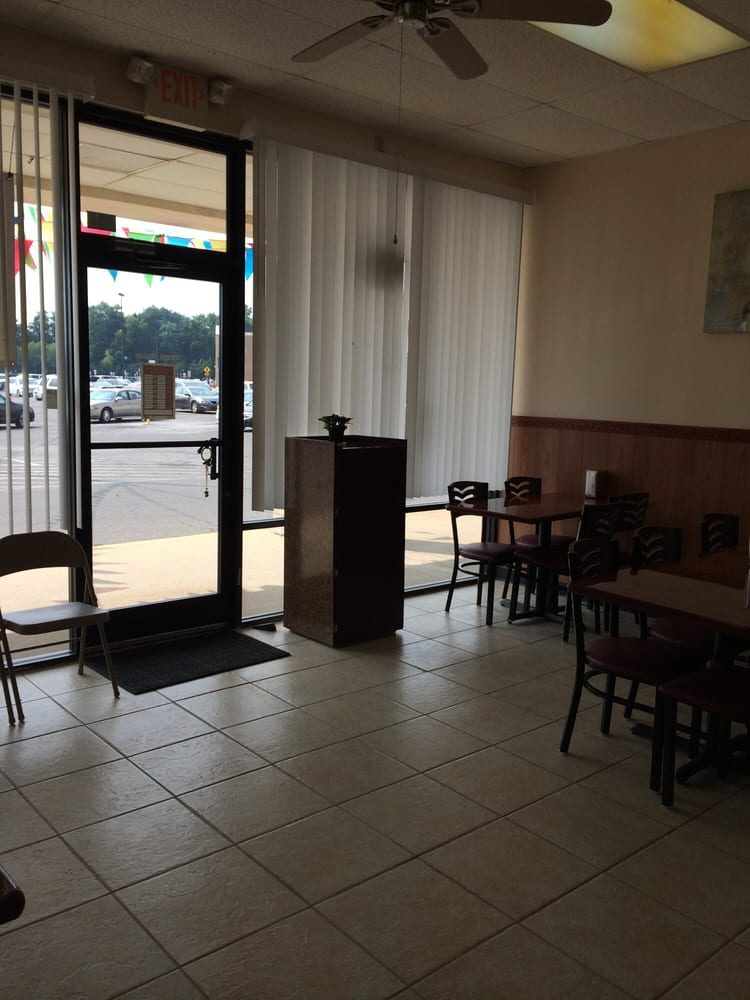 China Garden: 1831 Hwy 1 S, Greenville, MS