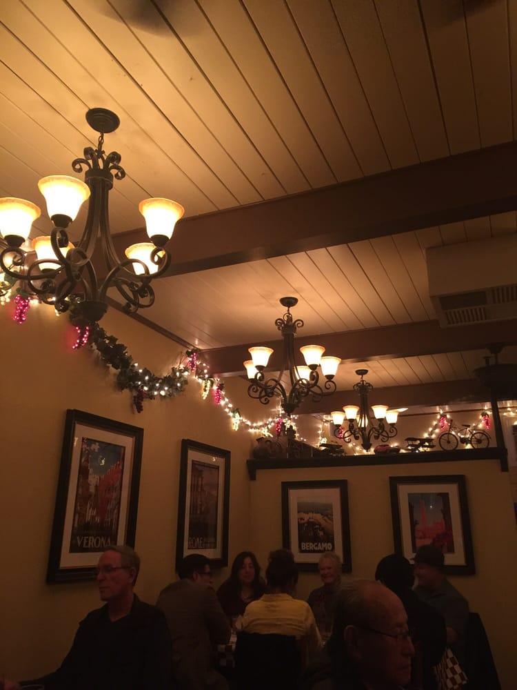 Italian Restaurants In Or Near Torrance Ca