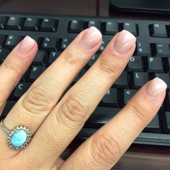 Aphrodite nail 62 photos 90 reviews nail salons for About you salon bayonne nj