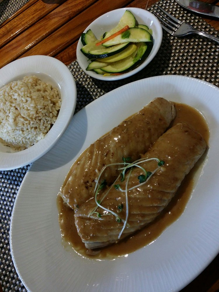 Ahi belly from uncle 39 s fish market grill da best yelp for Uncle s fish market and grill