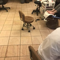 Photo Of Oasis Nail Spa Alameda Burbank Ca United States