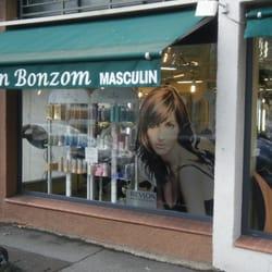 Coiffure Alain Bonzom Hair Salons 72 Avenue Victor Segoffin