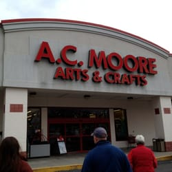 A C  Moore Arts and Crafts - Framing - 494 State Rd, N