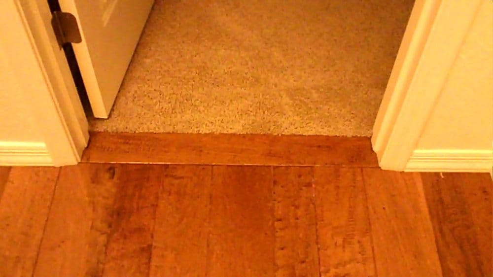 Carpet Door Transition - Carpet Vidalondon