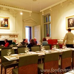 Superieur Photo Of The Morgan Dining Room   New York, NY, United States