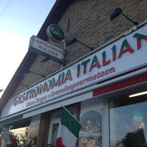 gastronomia italiana skovlunde