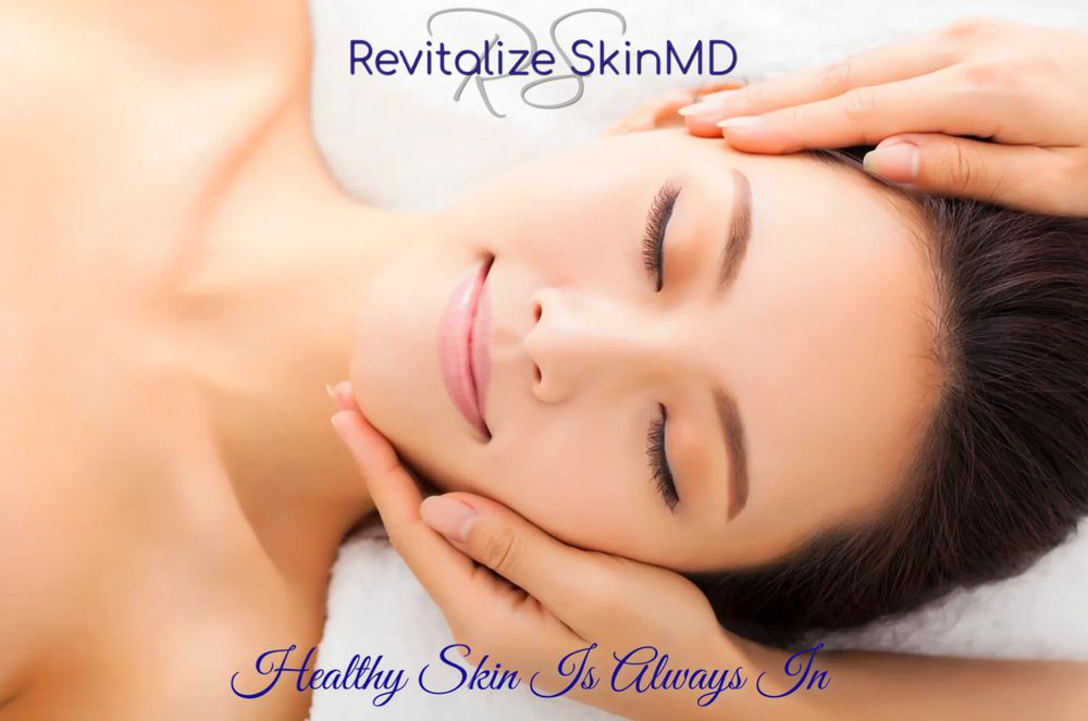 Revitalize Skin, MD: 1428 Wooded Acres Dr, Waco, TX