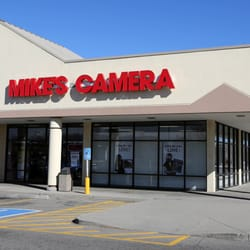 Mike's Camera - 20 Reviews - Photography Stores & Services - 3830 ...
