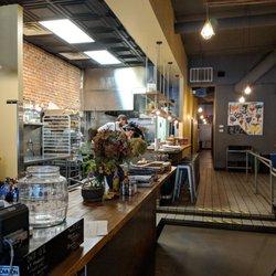 Kitchen Table - 1415 Farnam St, Downtown, Omaha, NE ...