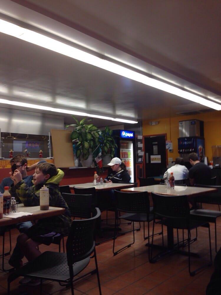 Restaurants In Allendale Mi Best