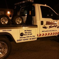 Aaa Towing Cost >> District Towing 28 Photos 67 Reviews Towing 2060 W Virginia