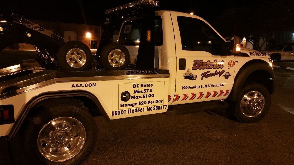 Do You Tip Tow Truck Drivers >> Do You Tip Triple A Tow Truck Drivers The Original Tipping Page